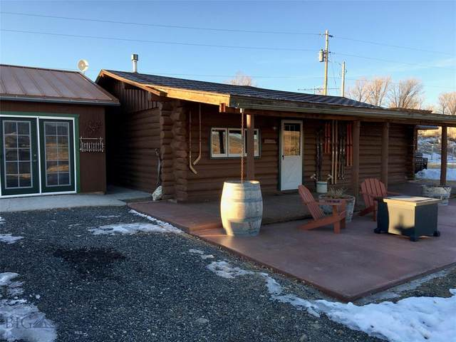 214 Edwards Addition, Whitehall, MT 59759 (MLS #355520) :: Montana Life Real Estate