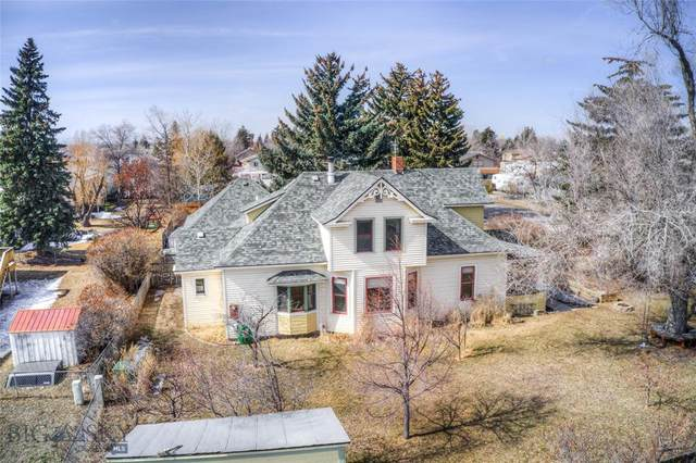 808 Oregon Street, Belgrade, MT 59714 (MLS #355548) :: Montana Life Real Estate