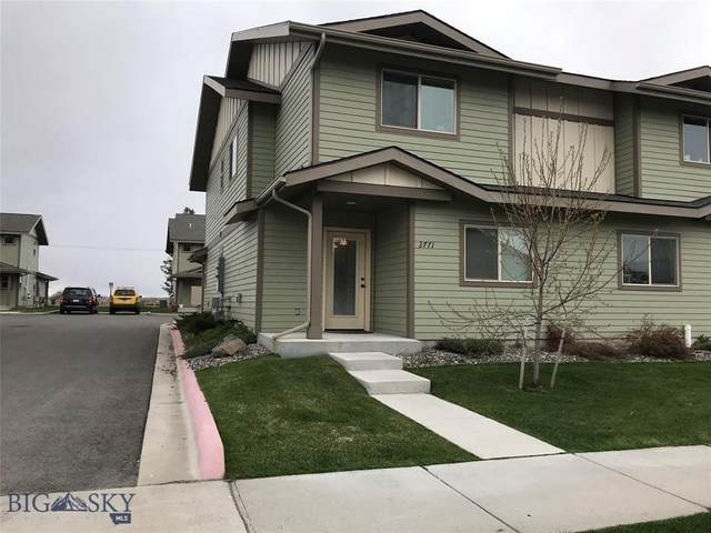 2771 Fen Way B, Bozeman, MT 59718 (MLS #355550) :: Coldwell Banker Distinctive Properties