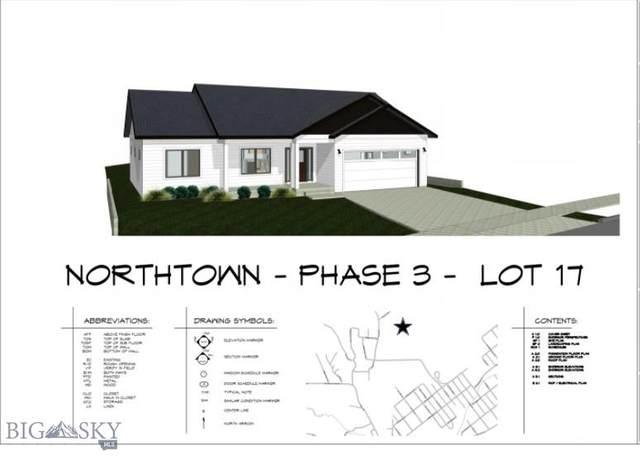1215 Sweetgrass Lane, Livingston, MT 59407 (MLS #355558) :: Coldwell Banker Distinctive Properties