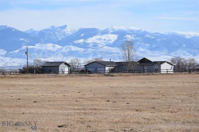 1830 Mt Highway 41 S, Twin Bridges, MT 59754 (MLS #355559) :: Hart Real Estate Solutions