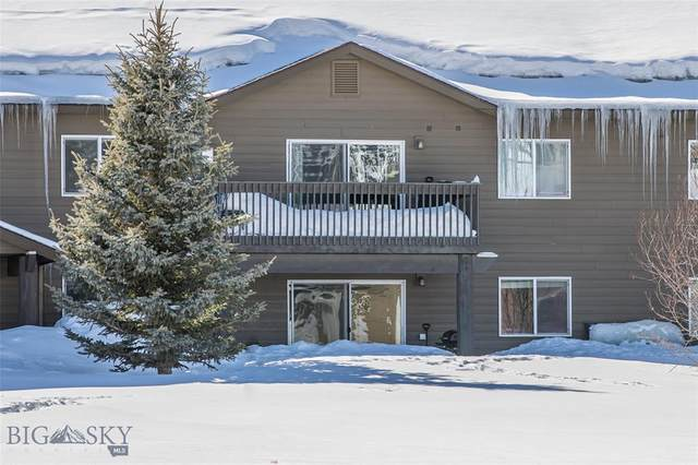 155 Aurora Lights Drive B3, Big Sky, MT 59716 (MLS #355563) :: L&K Real Estate