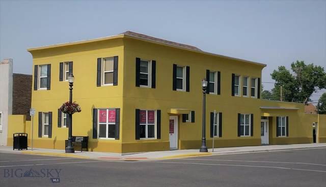 203 E Callender Street, Livingston, MT 59047 (MLS #355578) :: L&K Real Estate