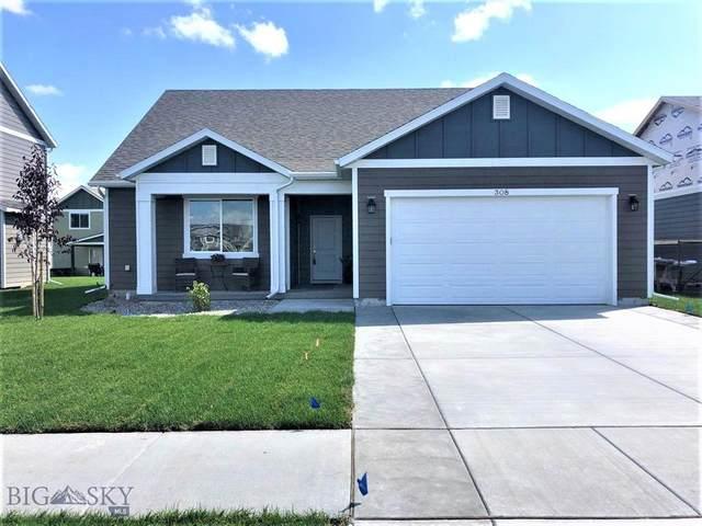 1008 Floyd Way, Livingston, MT 59047 (MLS #355582) :: L&K Real Estate