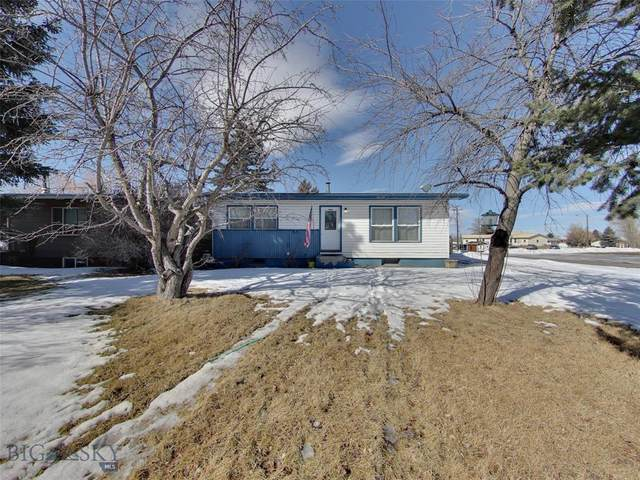 515 N Weaver Street, Belgrade, MT 59714 (MLS #355585) :: Coldwell Banker Distinctive Properties
