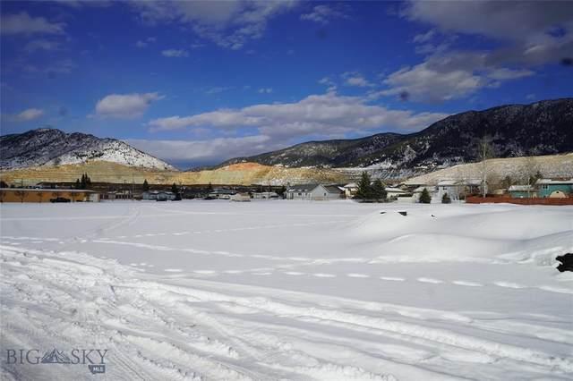 TBD Banks Avenue, Butte, MT 59701 (MLS #355586) :: L&K Real Estate