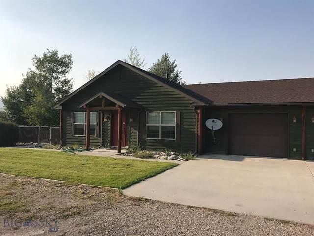 328 W Armitage Street, Ennis, MT 59729 (MLS #355588) :: Montana Life Real Estate
