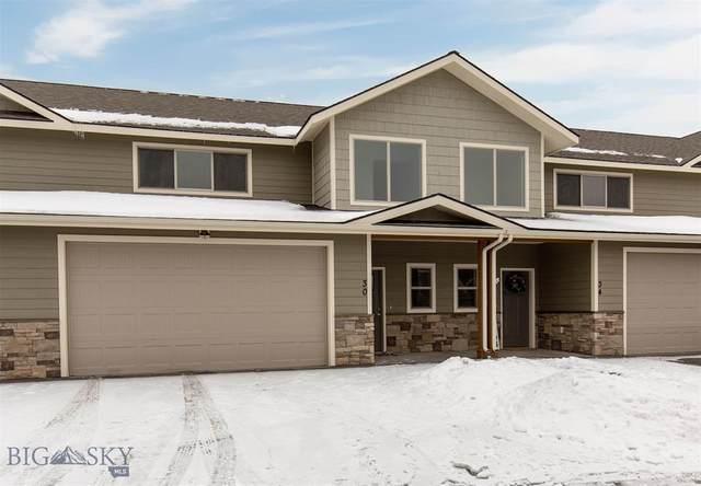 30 Naomi Rose Lane, Bozeman, MT 59718 (MLS #355598) :: Montana Life Real Estate
