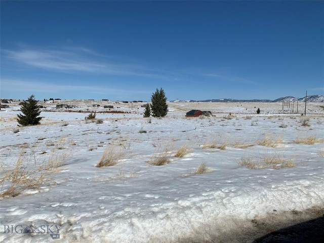 Tbd Ski Area Loop, Butte, MT 59701 (MLS #355603) :: L&K Real Estate