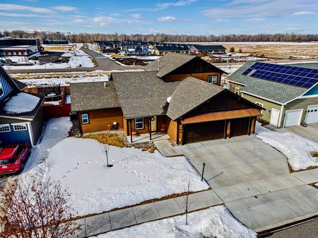426 Cedar Wood Circle, Bozeman, MT 59718 (MLS #355607) :: Montana Life Real Estate