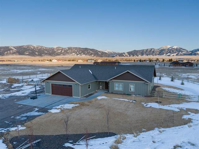 14 Killdeer Court, Ennis, MT 59729 (MLS #355615) :: Hart Real Estate Solutions