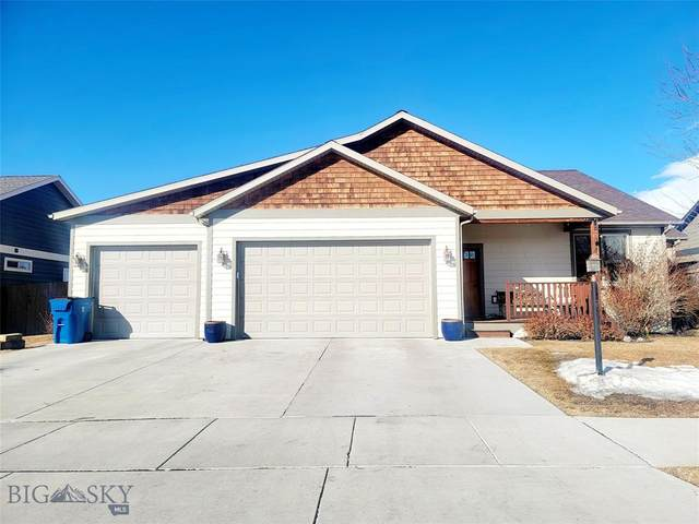 71 Ridge Line Lane, Bozeman, MT 59718 (MLS #355618) :: Coldwell Banker Distinctive Properties