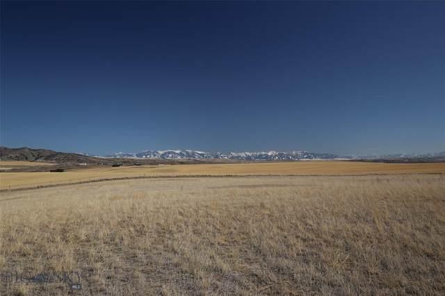 TBD Horizon Loop, Three Forks, MT 59752 (MLS #355627) :: L&K Real Estate