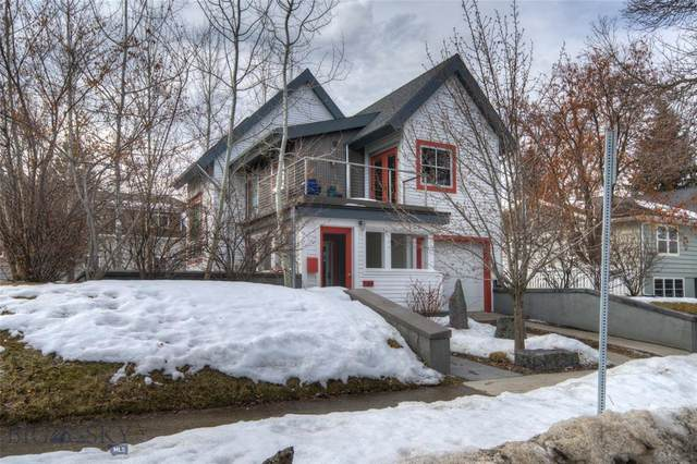 733 S Tracy, Bozeman, MT 59715 (MLS #355630) :: L&K Real Estate