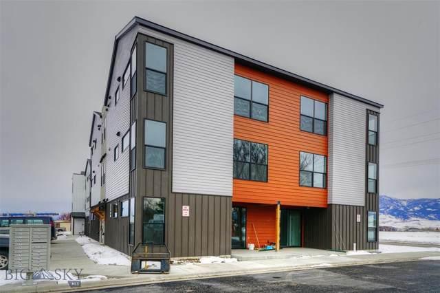 1295 Thomas Drive, Bozeman, MT 59718 (MLS #355649) :: Hart Real Estate Solutions