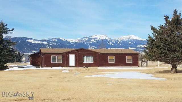 2 Lake Trout Crt, McAllister, MT 59740 (MLS #355658) :: Coldwell Banker Distinctive Properties