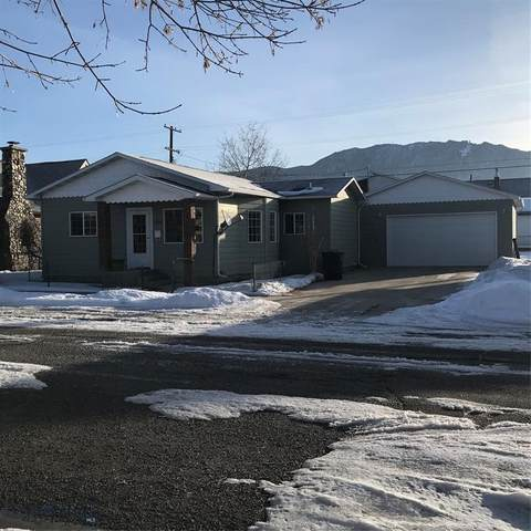 1856 Phillips Ave, Butte, MT 59701 (MLS #355676) :: L&K Real Estate