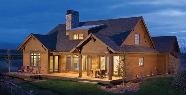 TBD Bold Driver Lane, Bozeman, MT 59718 (MLS #355680) :: L&K Real Estate