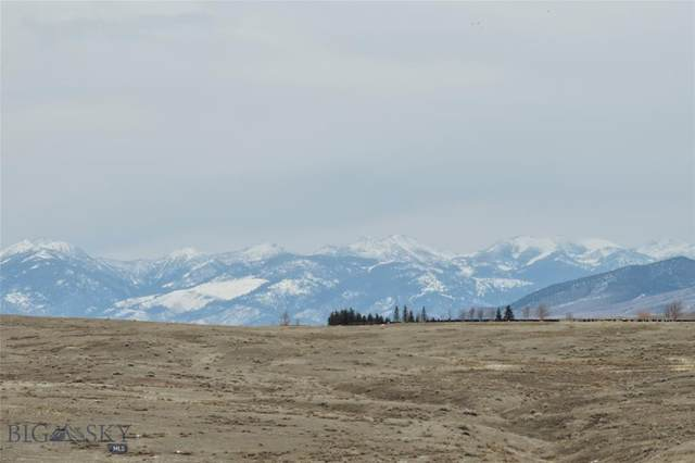 TBD Hanson Place Sweetwater Road, Dillon, MT 59725 (MLS #355707) :: Coldwell Banker Distinctive Properties