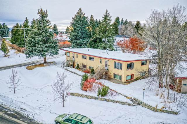 1425 S Willson Avenue, Bozeman, MT 59715 (MLS #355758) :: L&K Real Estate
