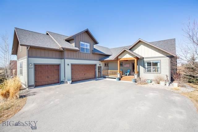 4649 Kimberwicke Street, Bozeman, MT 59718 (MLS #355770) :: L&K Real Estate