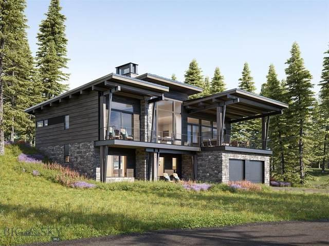 TBD Speedwell Drive 7C, Big Sky, MT 59716 (MLS #355776) :: Montana Home Team