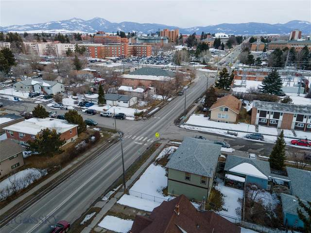 1103 W Alderson Street, Bozeman, MT 59715 (MLS #355803) :: Hart Real Estate Solutions