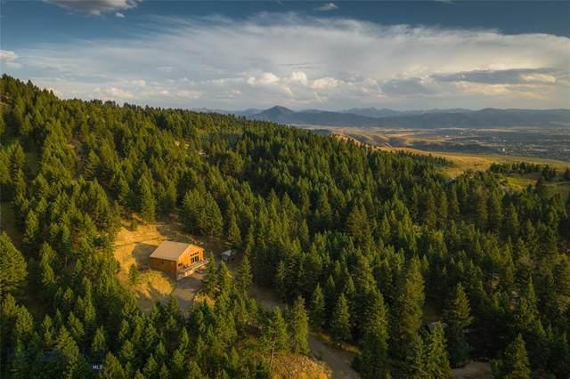 8938 Gold Dust Trail, Bozeman, MT 59715 (MLS #355809) :: L&K Real Estate