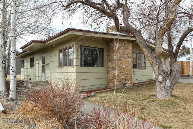 425 N 7th Street, Livingston, MT 59047 (MLS #355836) :: L&K Real Estate