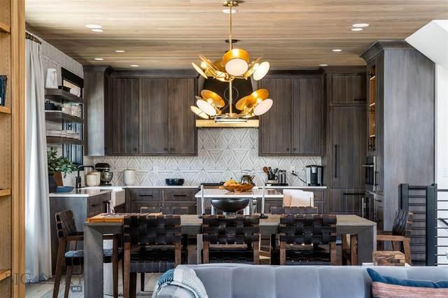 88 Moose Hill Road #88, Big Sky, MT 59716 (MLS #355843) :: L&K Real Estate
