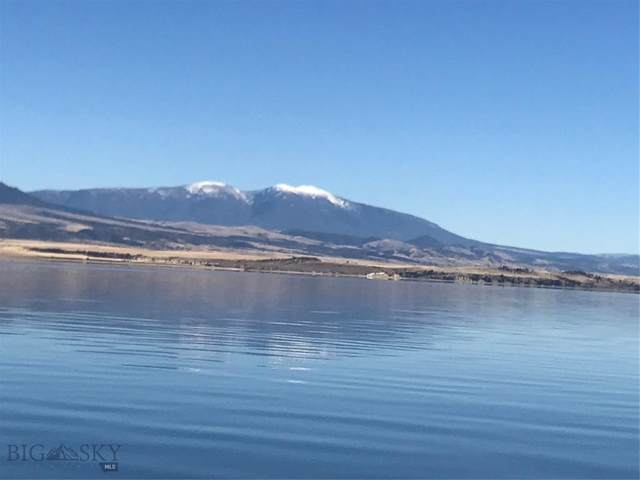 TBD Beaver Drive, Townsend, MT 59744 (MLS #355845) :: Hart Real Estate Solutions