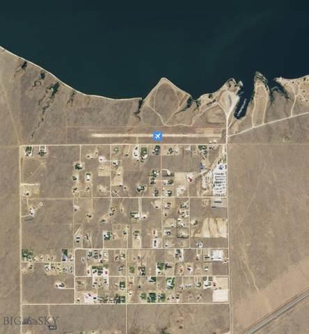 TBD Beaver Drive, Townsend, MT 59744 (MLS #355846) :: Montana Life Real Estate