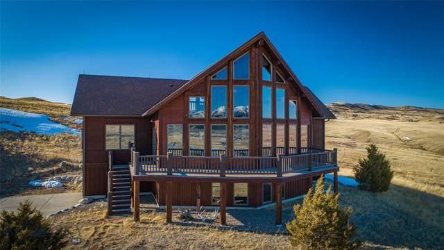 42 Absaroka View Drive, Livingston, MT 59047 (MLS #355852) :: L&K Real Estate