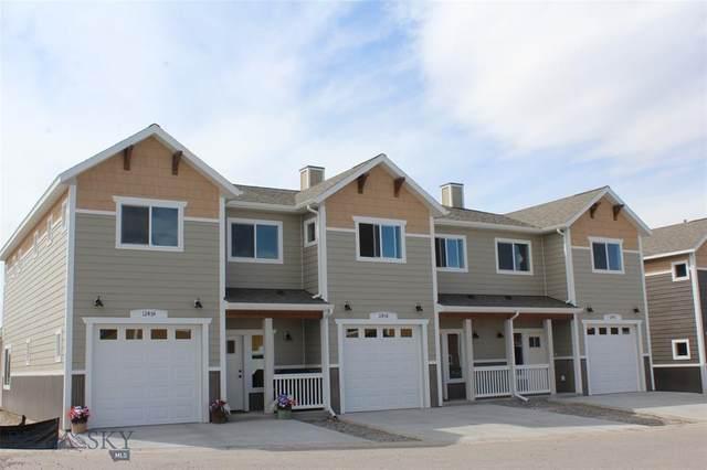 1070 Baxter Creek Way A, Bozeman, MT 59718 (MLS #355855) :: L&K Real Estate
