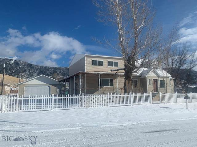 1804 Lafayette, Butte, MT 59701 (MLS #355857) :: L&K Real Estate