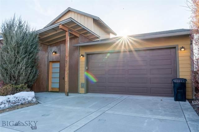 971 Pin Avenue, Bozeman, MT 59718 (MLS #355860) :: Coldwell Banker Distinctive Properties