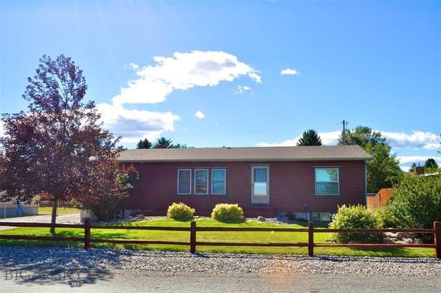 113 Chestnut Ln, Livingston, MT 59047 (MLS #355865) :: Coldwell Banker Distinctive Properties