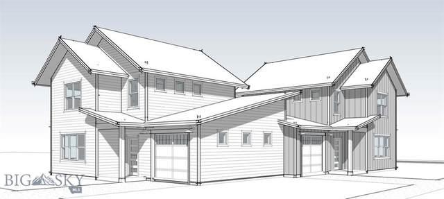 5105 Samantha Lane A, Bozeman, MT 59718 (MLS #355867) :: Coldwell Banker Distinctive Properties