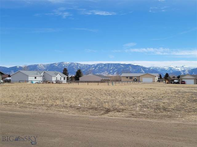 TBD Madison Ave., Ennis, MT 58729 (MLS #355881) :: L&K Real Estate
