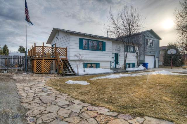 302 Mcewen Drive, Belgrade, MT 59714 (MLS #355889) :: Montana Home Team
