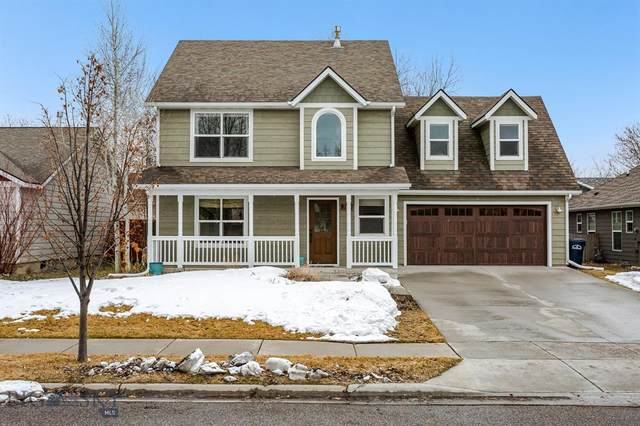 2730 Goldenrod Lane, Bozeman, MT 59718 (MLS #355906) :: L&K Real Estate