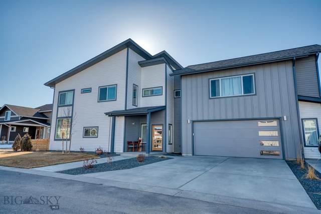 495 Herstal Way, Bozeman, MT 59718 (MLS #355911) :: Coldwell Banker Distinctive Properties