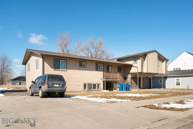 517 Greenway Avenue, Bozeman, MT 59718 (MLS #355920) :: Coldwell Banker Distinctive Properties