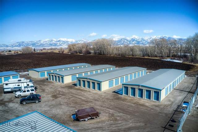 721 E Hulbert Road, Bozeman, MT 59718 (MLS #355945) :: Coldwell Banker Distinctive Properties