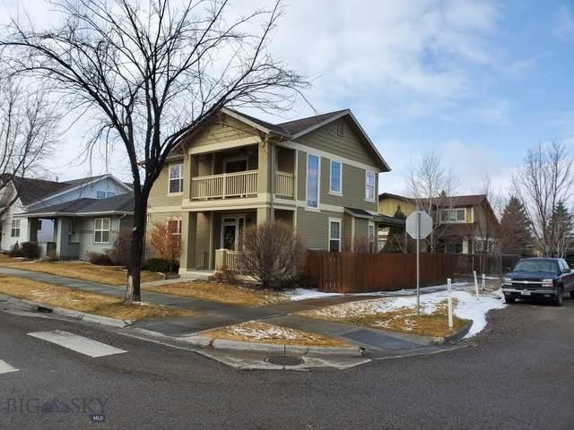 2297 Gallatin Green Boulevard, Bozeman, MT 59718 (MLS #355949) :: L&K Real Estate