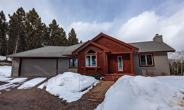 419 Great Gray Hollow, Gallatin Gateway, MT 59730 (MLS #355950) :: Montana Home Team