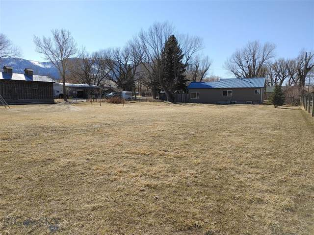 79 Canyon View, Livingston, MT 59047 (MLS #355952) :: L&K Real Estate