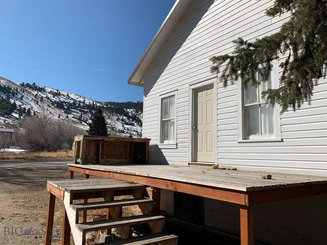 99 Madison, Pony, MT 59747 (MLS #355955) :: Montana Home Team