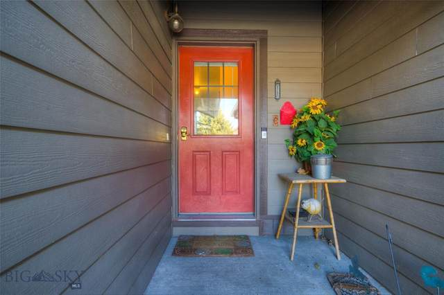 1718 S Black Avenue C, Bozeman, MT 59715 (MLS #355957) :: Coldwell Banker Distinctive Properties