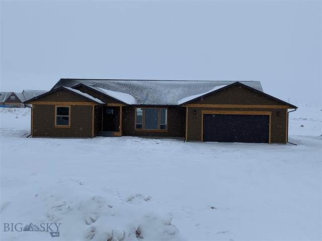 TBD Ski Area Loop, Butte, MT 59701 (MLS #355972) :: L&K Real Estate